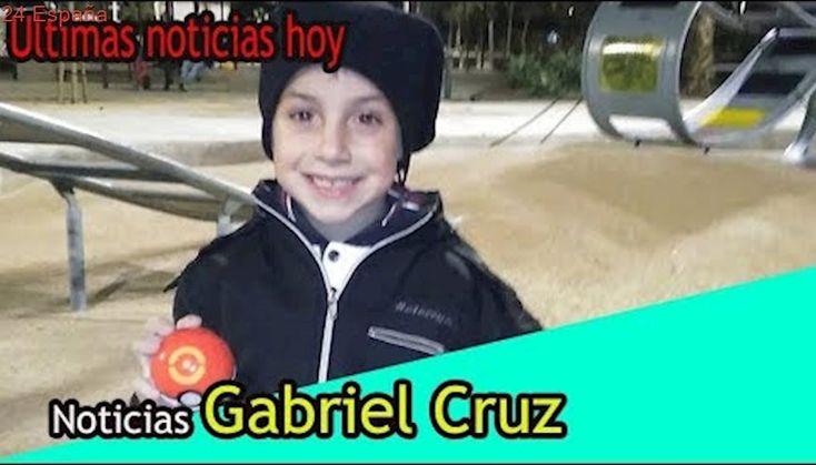 Ultimas noticias hoy La magia de Gabriel en el fin del mundo:familia, una serie de dudas y 12 rondas