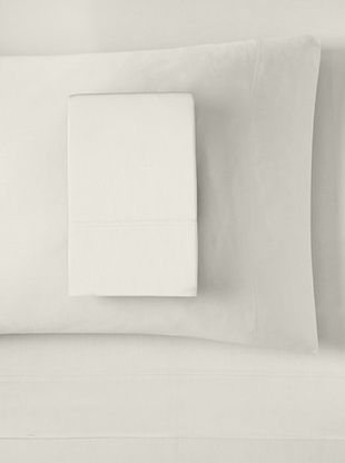52% OFF Westport Linens 400 TC Egyptian Cotton Sheet Set (Ecru)