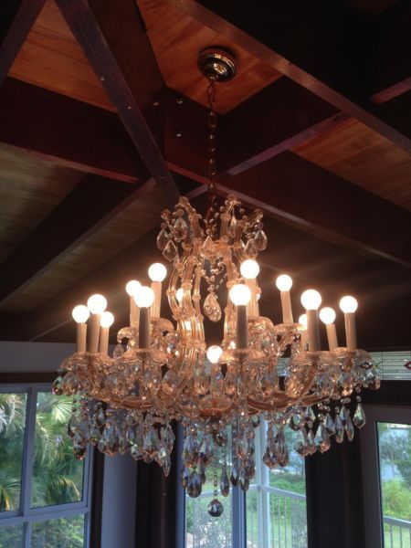 15 best chandeliers images on Pinterest   Chandeliers, Pretty and ...