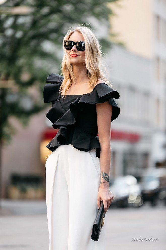 Элегантная повседневность – вот так емко можно выразить уличный стиль Эми Джексон из Далласа, штата Техас. Благодаря своему опыту в сфере моды, девушка теперь может поделиться секретами и со своими читателями. Модный блог Fashion Jackson можно воспринимать как шпаргалку для тех, кому импонируют простые вещи спокойных тонов.