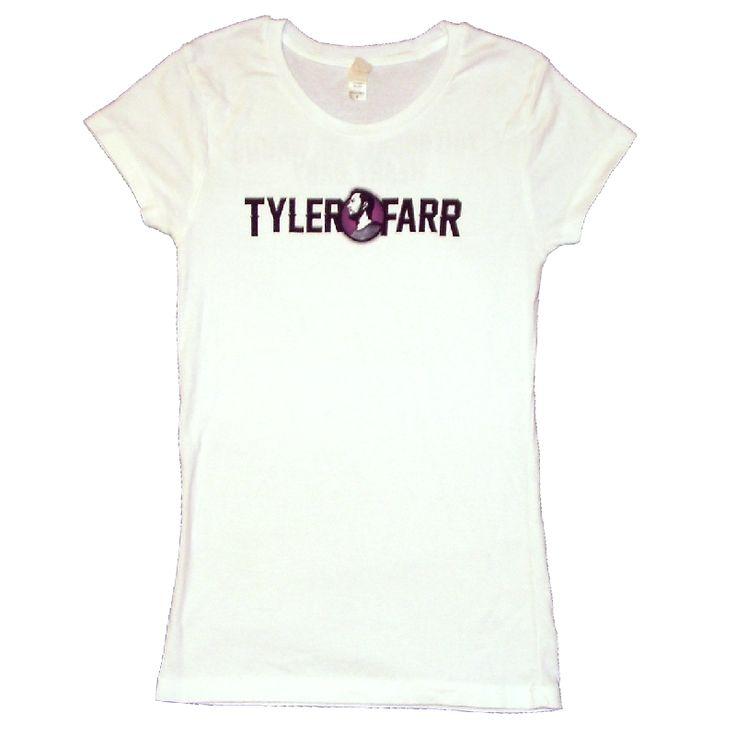 Tyler Farr Redneck Crazy t-shirt