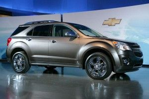 2015 Chevy Equinox for sale
