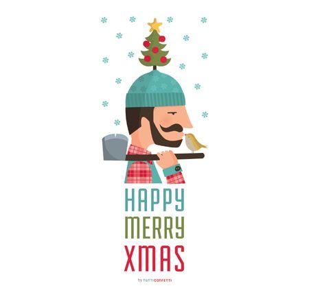 Felices fiestas.: Feliz Solsticio y Felices Fiestas