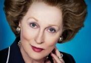 A Dama de Ferro (The Iron Lady)  Dir.: Phyllida Lloyd - 2011