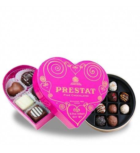 The 25+ best Prestat chocolate ideas on Pinterest | Hotel chocolat ...