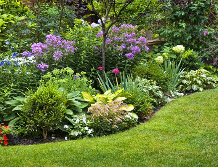 131 best Zahrada images on Pinterest | Landscaping ideas, Garden ...