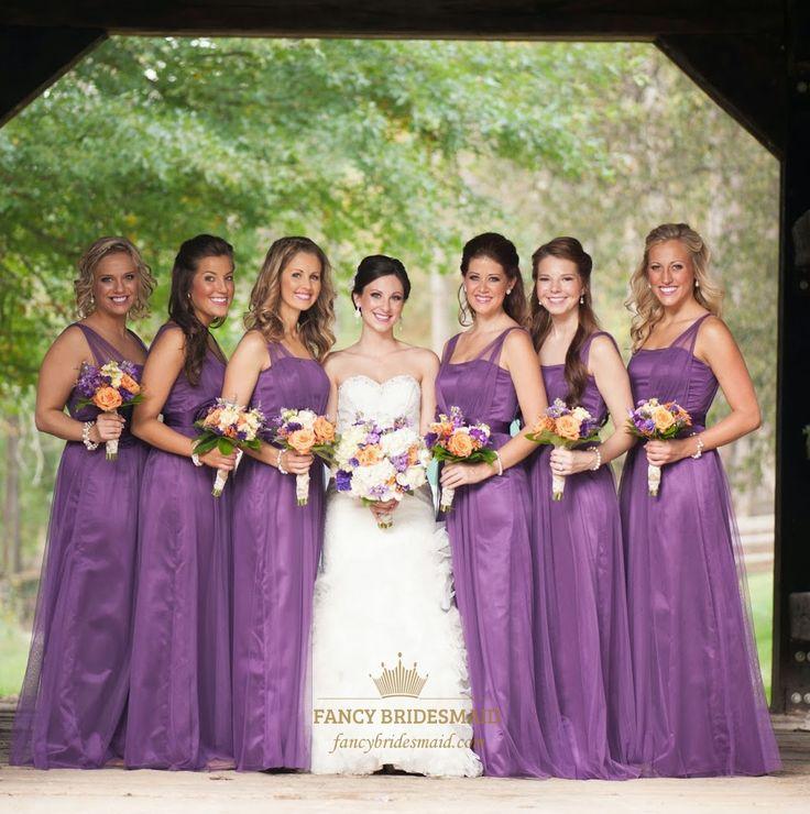 558 best bridesmaid dresses images on Pinterest | Brides, Bridesmaid ...