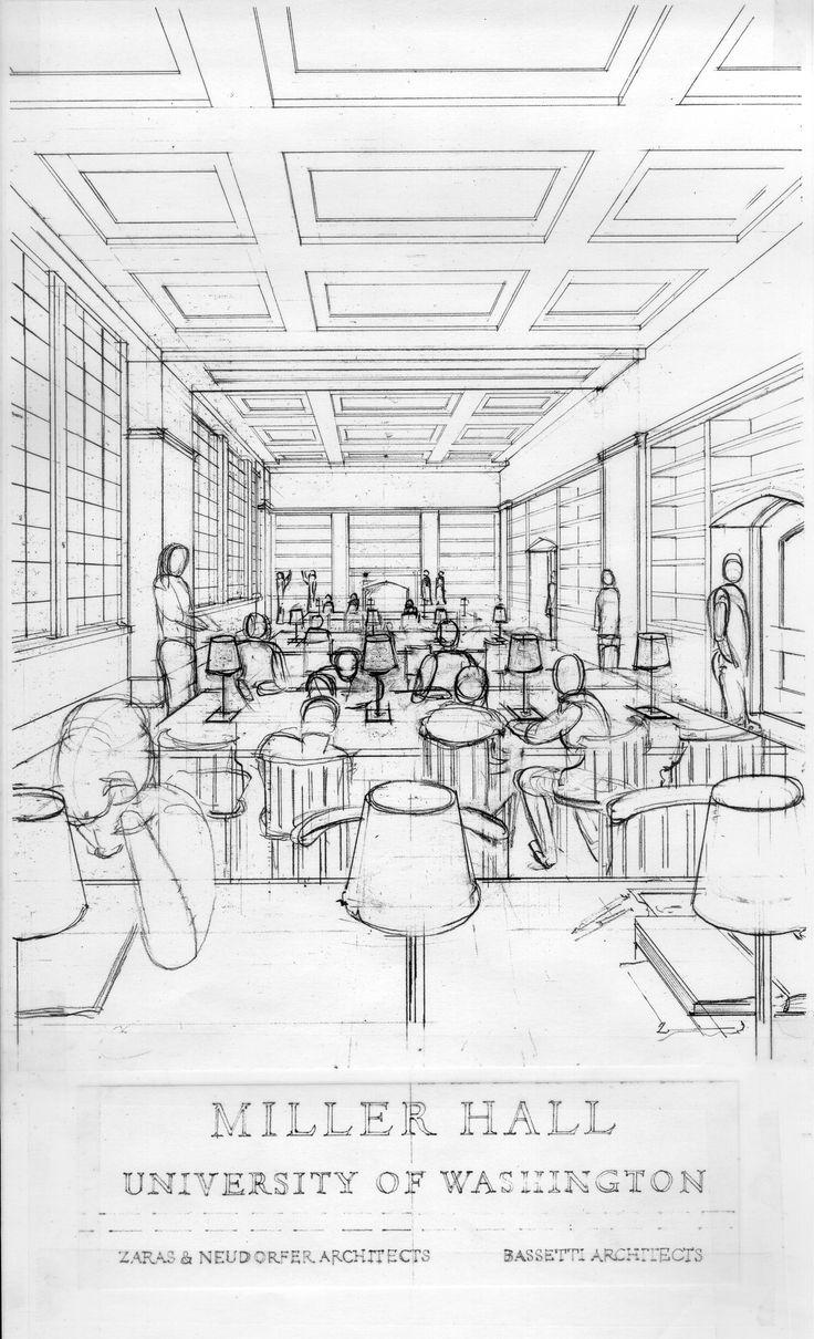 35 best Bassetti Sketched images on Pinterest | Skizzen, Gebäude und ...