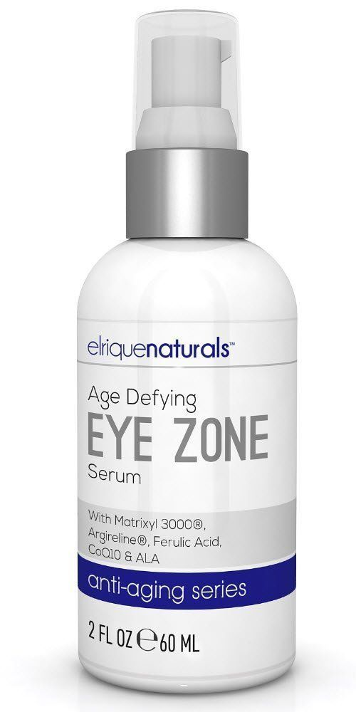 Best Eye Serum For Dark Circles And Puffiness Under Eye Reduce Fine Lines 2oz