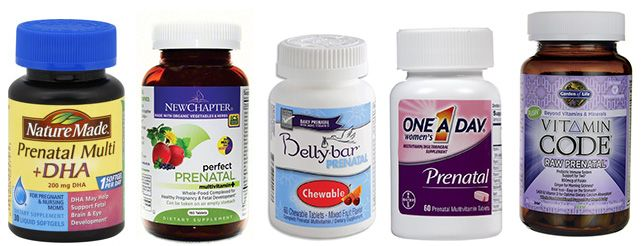 Our ultimate guide to prenatal vitamins will explain everything! Find out which are the best prenatal vitamins for you.