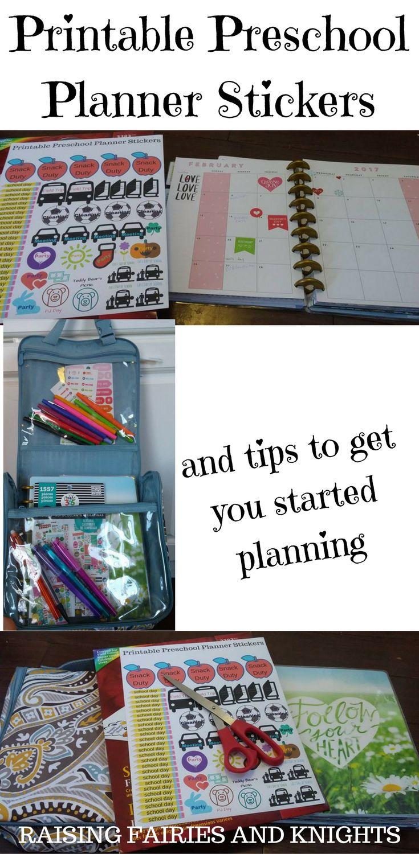 Nursery Calendar Ideas : Best ideas about preschool planner on pinterest