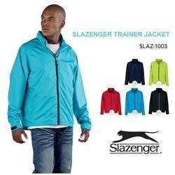 Slazenger Jackets South Africa blog110315