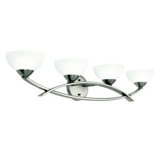 Buy the Kichler Antique Pewter Direct  Shop for the Kichler Antique Pewter  Bellamy Wide Bathroom Lighting Fixture and save 100 best Lighting images on Pinterest   Outdoor walls  Bathroom  . Pewter Bathroom Lighting Fixtures. Home Design Ideas