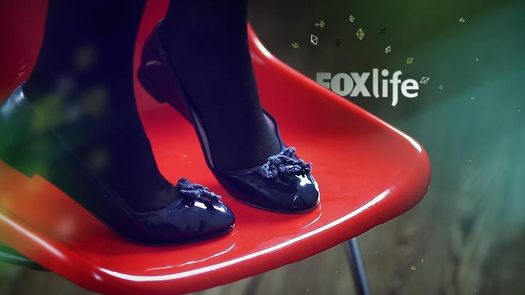 Fox Life rebrand