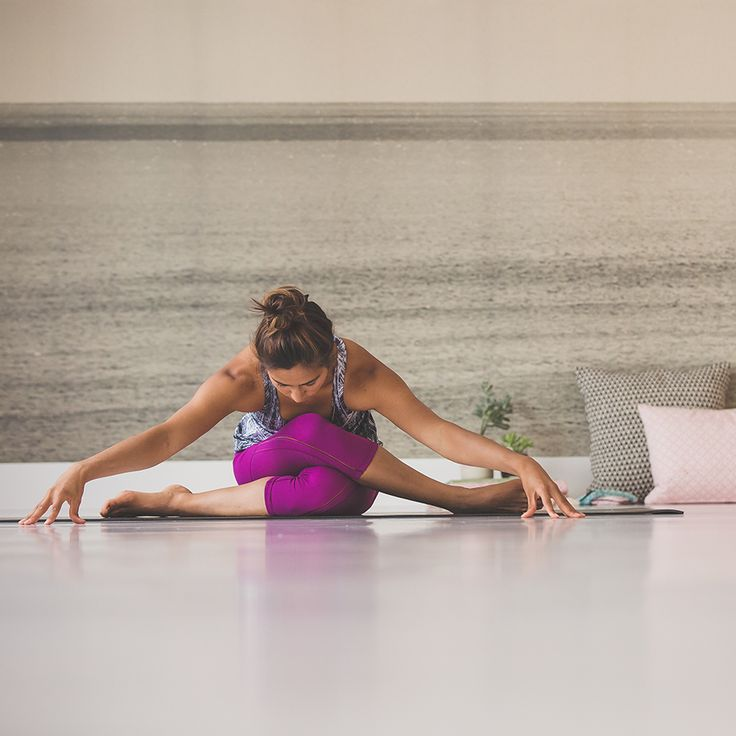 Give in to your practice | new yoga gear for women.
