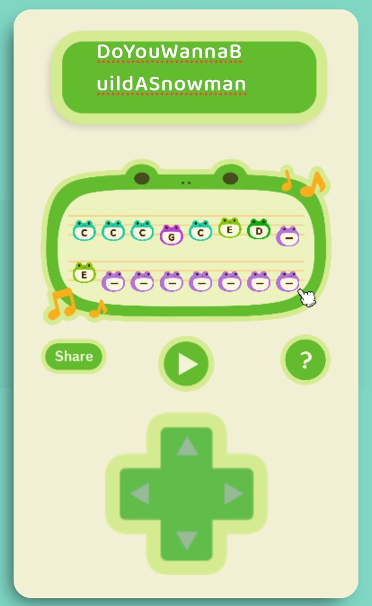 Do You Wanna Build A Snowman Town Tune Animal Crossing 3ds Animal Crossing Music Animal Crossing Town Tune