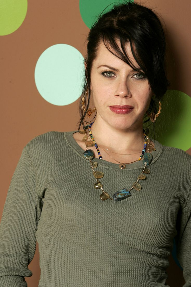 Fairuza Balk Photo: Jeff Vespa Portraits 2006