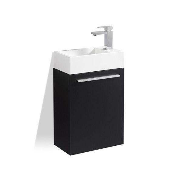 ber ideen zu waschbecken mit unterschrank auf. Black Bedroom Furniture Sets. Home Design Ideas