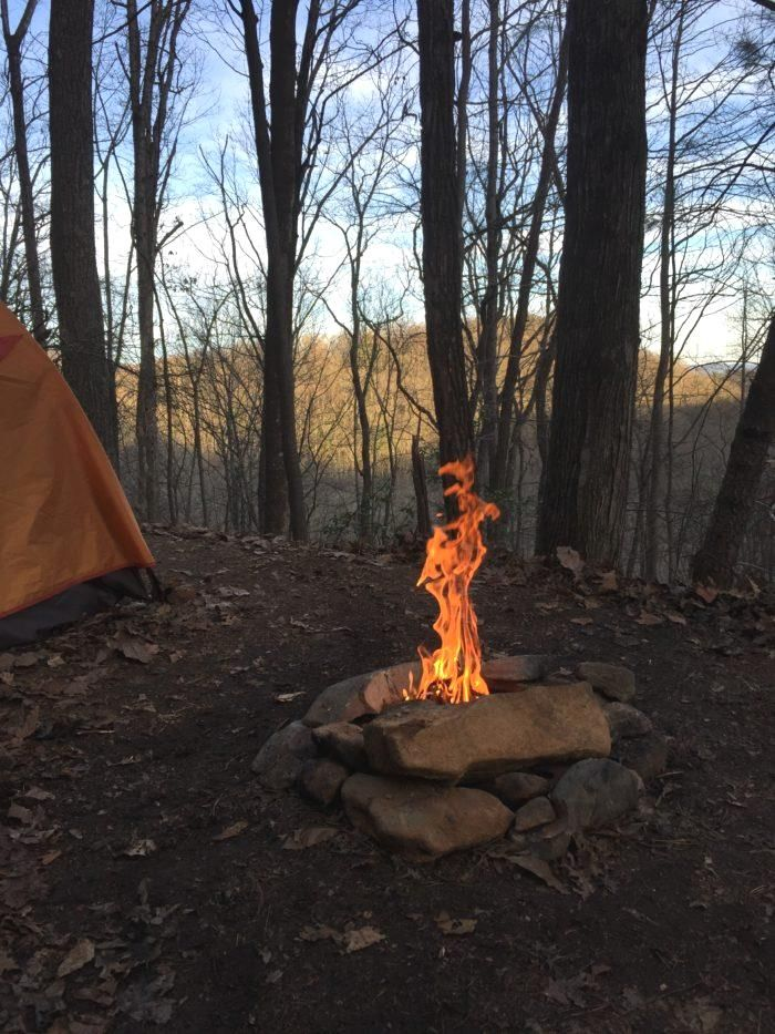 Why I'm Eager to Leave Society https://thetrek.co/appalachian-trail/im-eager-leave-society/ #veneto #ice #environment