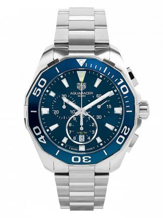Aquaracer 300M Chronograph 43 mm