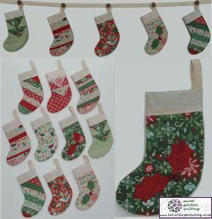 Knitting Pattern Christmas Bunting : Best 25+ Bunting pattern ideas on Pinterest