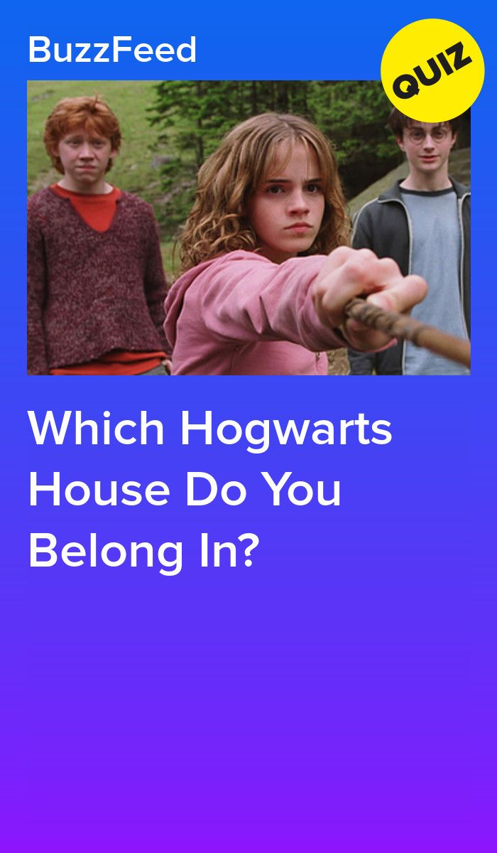 Which Hogwarts House Do You Belong In Which Hogwarts House Hogwarts Houses Quiz Harry Potter House Sorting
