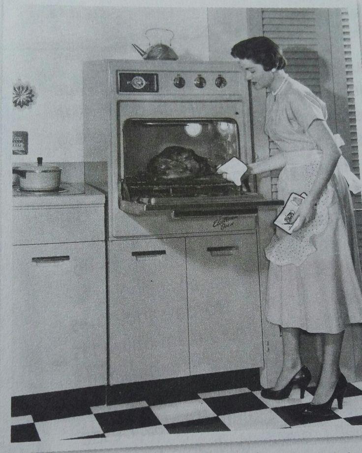 Primeiro forno