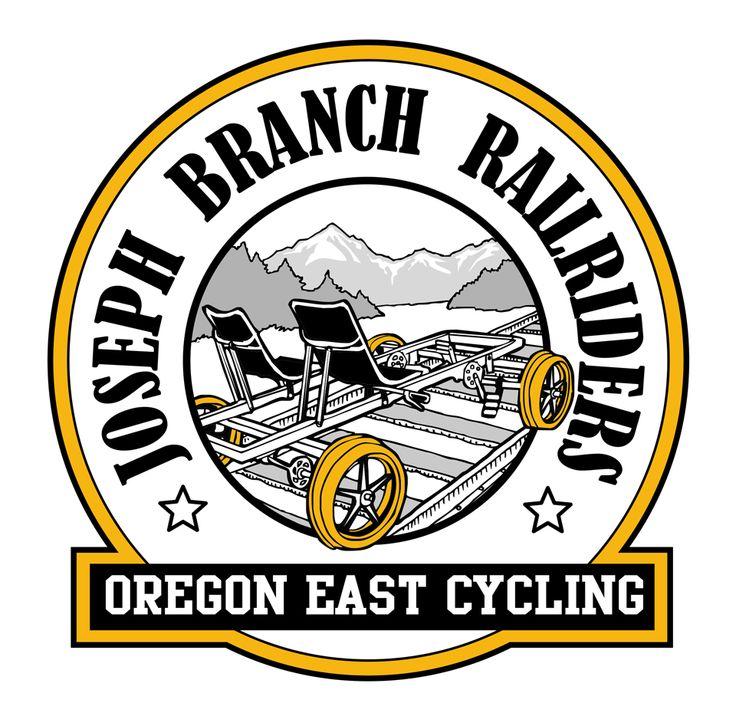 Pedal The Rails Joseph Oregon