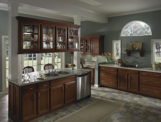Suspended Cabinets   Armstrong Kitchen Cabinets And Bath Vanities