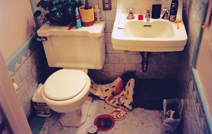 Fotos de baños y cocinas de solteros | VICE México