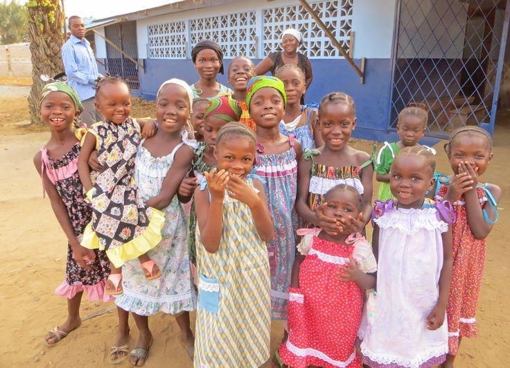 Pillowcase Dresses For Africa 53 Best Pillowcase Dresses For Africa Images On Pinterest  Pillow