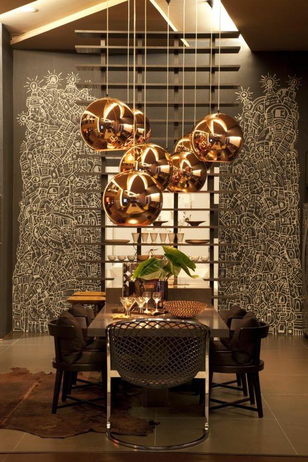 die besten 25 haus interieu design ideen auf pinterest. Black Bedroom Furniture Sets. Home Design Ideas