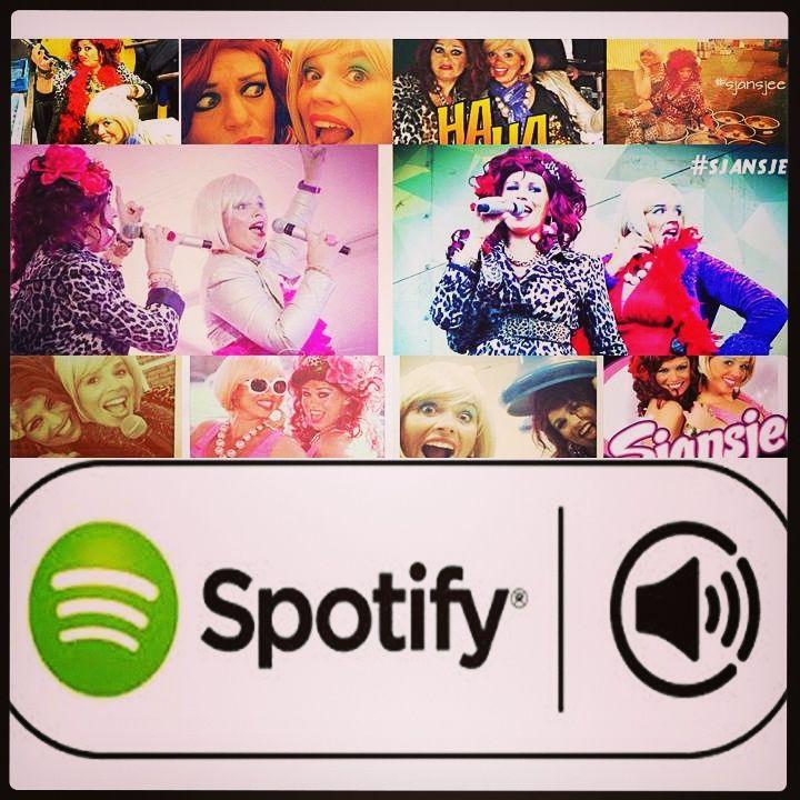 """Luister """"Ik ben mijn worssie kwijt"""" en alle andere carnavalskrakers van Sjansjee ook via #Spotify! www.spotify.com #worssieselfie"""