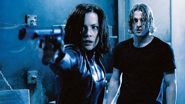 'Underworld': The Evolution of Film Vampires