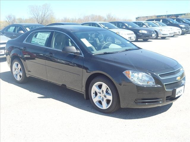 2012 Chevy Malibu LS add a sunroof and me in the seat... mmmhmm I want it...