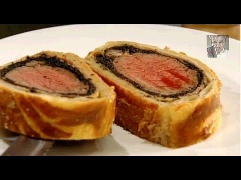 how to make a beef wellington gordon ramsay