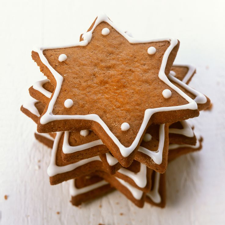 This gingerbread recipe is perfect to make with kids, and to eat with the rest of the family at Christmas or any time you fancy.
