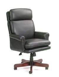 Boss Classic Traditional Chair, Black - http://yapiver.com/chair/boss-classic-traditional-chair-black/