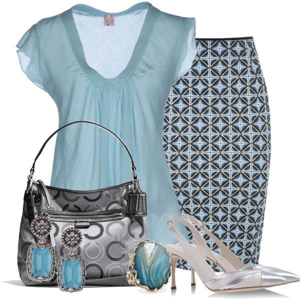 With Interest, created by tjinwa on Polyvore