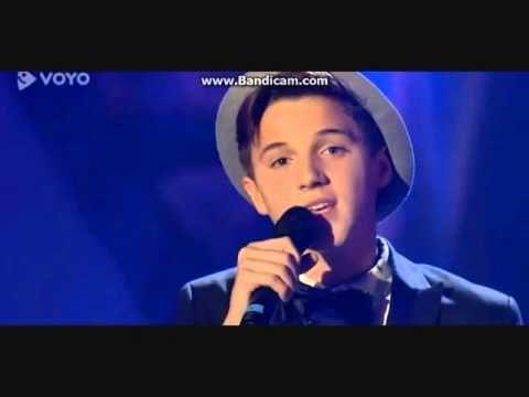Dalibor Slepčík - Do věží - Superstar 2015 ( 2.finále )