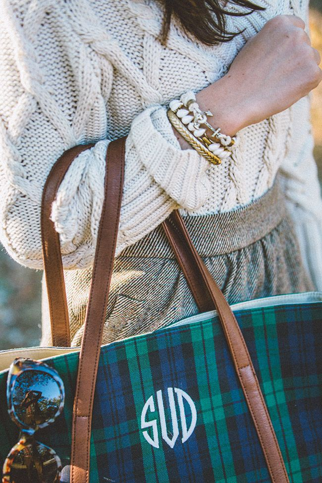 Northern Preppy Girl : Photo