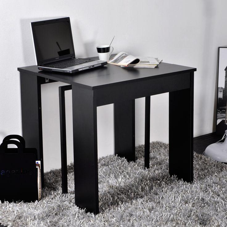 les 25 meilleures id es de la cat gorie console extensible. Black Bedroom Furniture Sets. Home Design Ideas