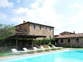 RAPALE wonderful villa for 20 people   Vacation Rental in Castelnuovo Berardenga from @homeaway! #vacation #rental #travel #homeaway AREZZO AREA