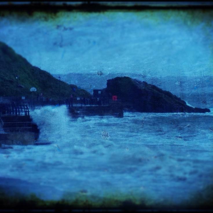 Cornwall Summer 2012