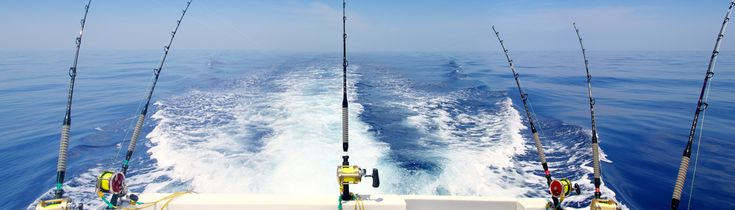 Sublime Saltwater Fishing Gear