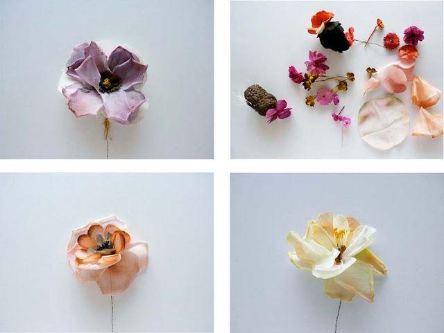 Santal Floral Avec Des Clous Alexander Mcqueen sGd0srVXCs