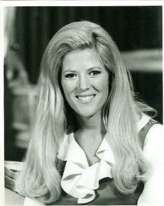 Meredith MacRae - She came to my parents' garage sale (no kidding) and bought my old bed my dad made for me. RIP
