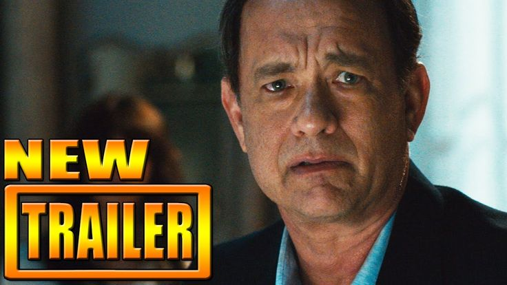 Inferno Trailer - Tom Hanks