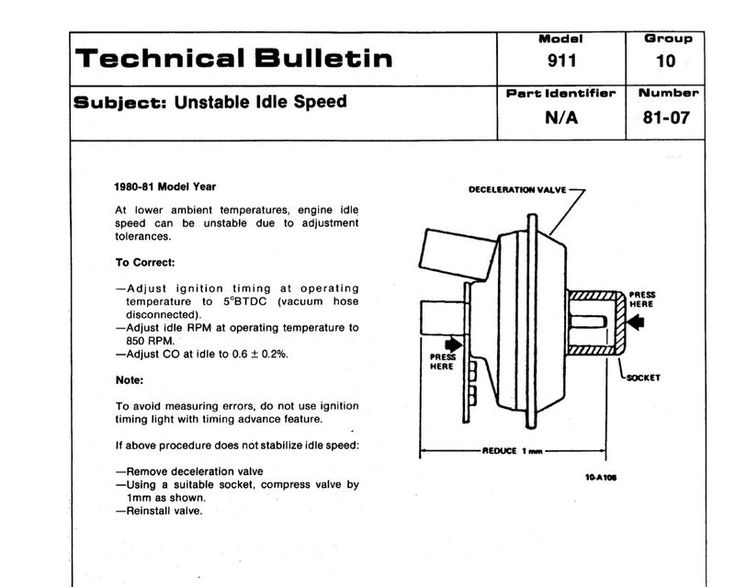 CIS Troubleshooting for Dummies - Page 4 - Pelican Parts Technical BBS
