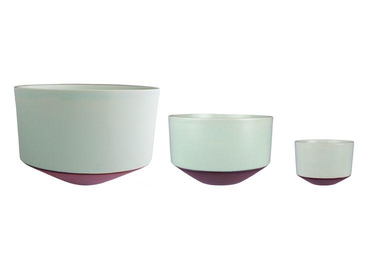 Tina B Ceramics » TONE bowl